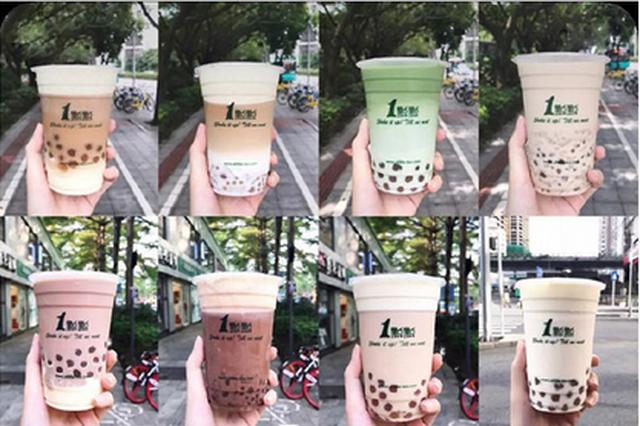 你应该知道的奶茶店隐藏菜单