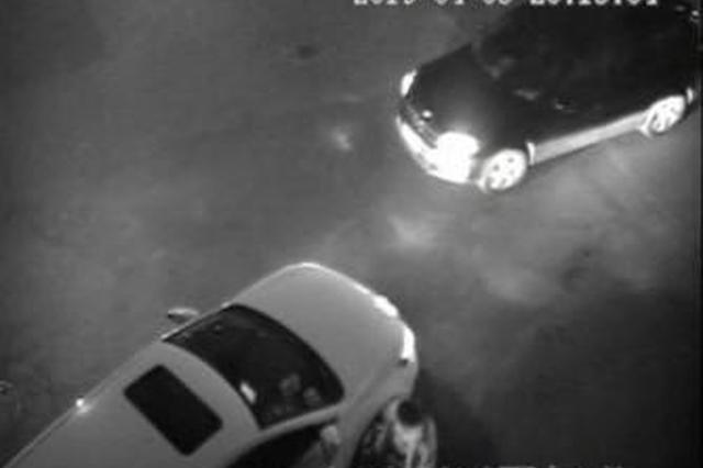 男子替酒驾女友顶包被刑拘 坚称自己开车撞了对方