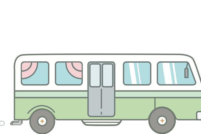 宝山两条公交调整线路和走向 为上班族出行提供便利