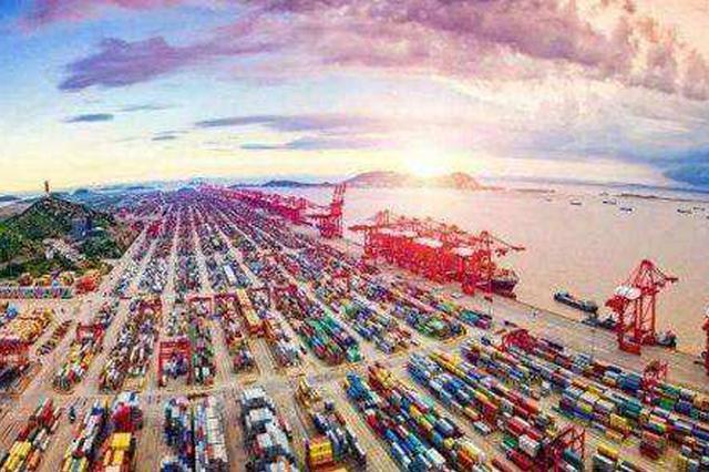 上海自贸区新片区总体方案今揭晓 扩大开放战略新优势