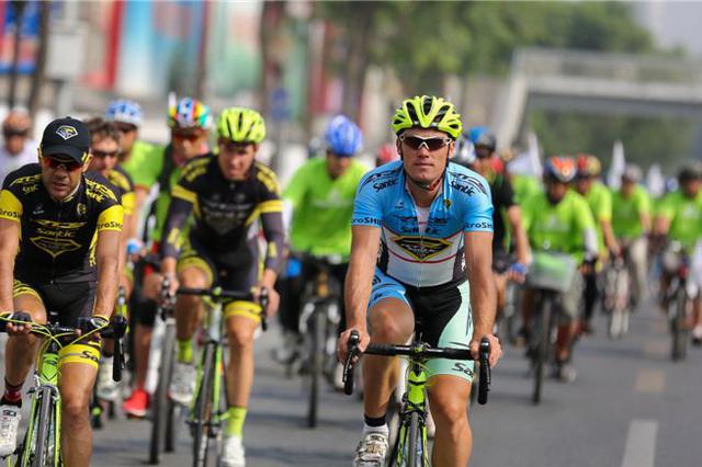 国际顶级赛事自行车环崇赛下月启幕 18支队伍参与角逐