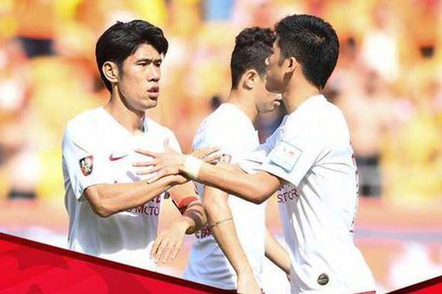 上海足球四骏晋级足协杯16强 嘉定城发创造奇迹