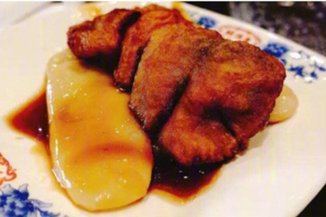 外地朋友来上海 你会带ta吃哪家餐厅