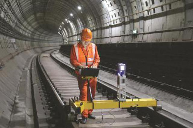 轨交14号线将打造绿色地铁 开展绿色轨道交通体系认证