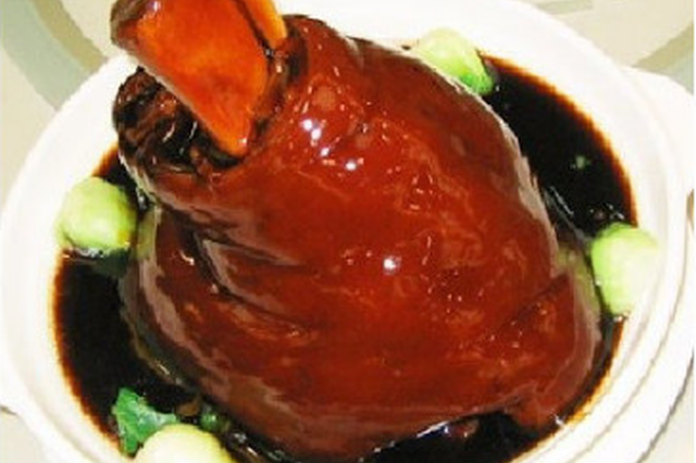上海超好吃的五十样厚味 让你一次馋个够