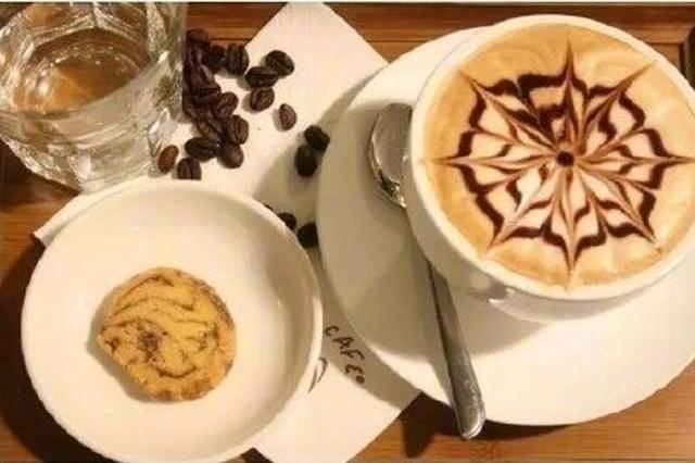 史上最全的咖啡种类常识大年夜全