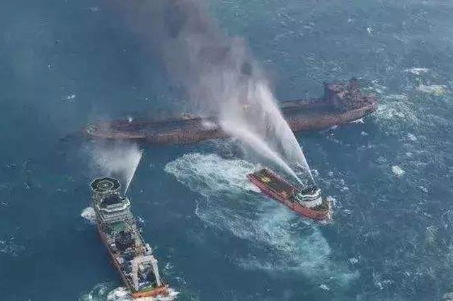 海事法院披露船舶碰撞案件 四年38起碰撞事故70人死亡