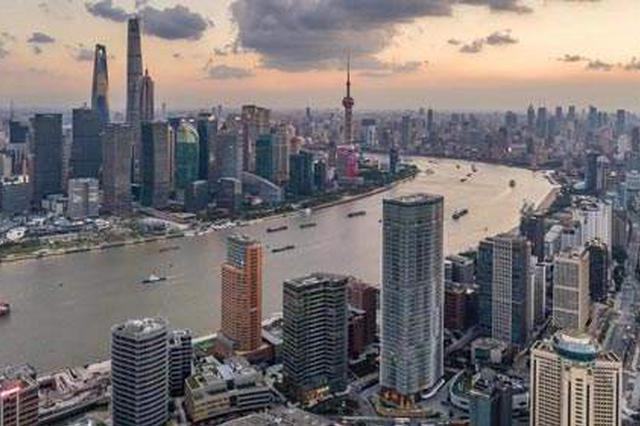 浦江游览首条水岸联动线路起航 举家出游比例最高