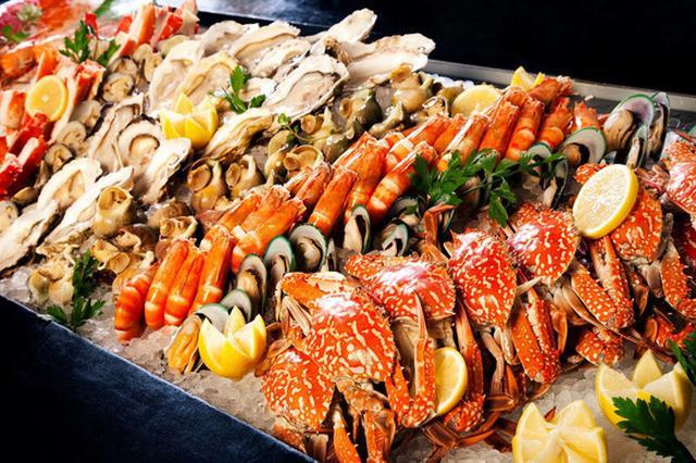 6家魔都高人气海鲜自助餐厅 海鲜爱好者们的福音