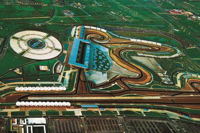 嘉定打造具全球竞争力氢能港 年产值目标500亿元