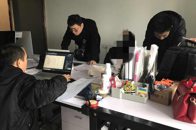 蔡徐坤1亿转发量幕后推手星援app被端 半年吸金800万
