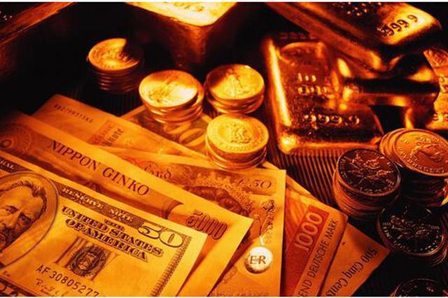黄金价格一路走高 200克金条成最受欢迎投资产品