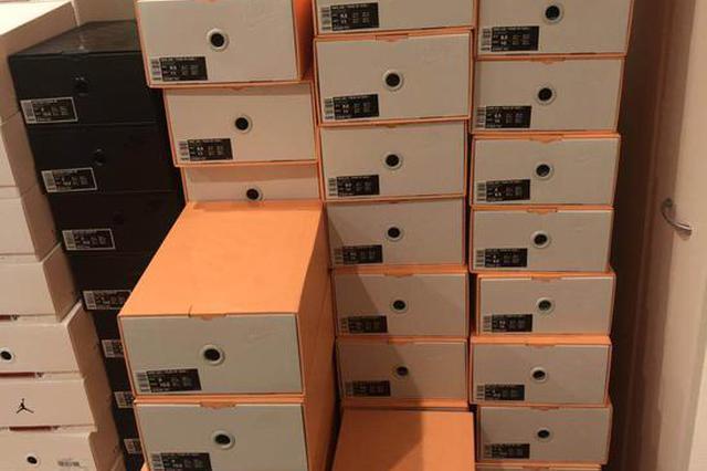 天价潮鞋背后:玩家兼职炒鞋两年赚30万 雇人排队抢鞋