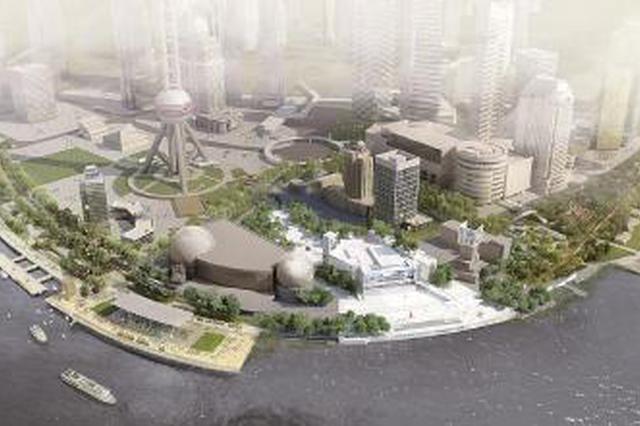 浦东美术馆揭幕大年夜展敲定 估计2021年年中揭幕