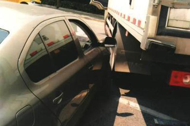 男子发生交通事故突患热射病死亡 家属状告对方被驳回