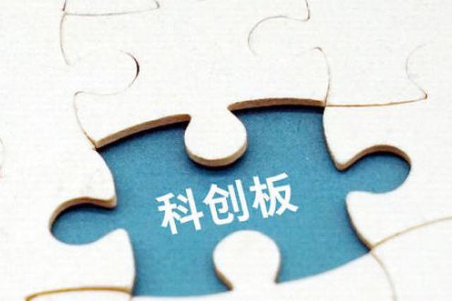 科创板正式开板 首批科创板企业估计两个月内上市