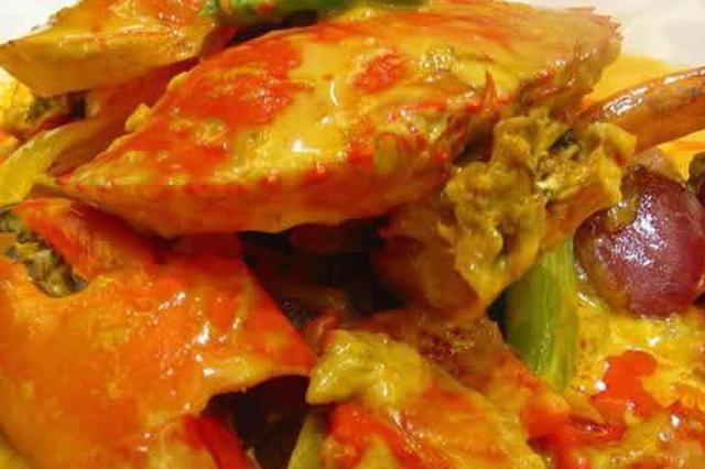 膏脂流心六月黄上岸申城 平均一只蟹售价约为20元