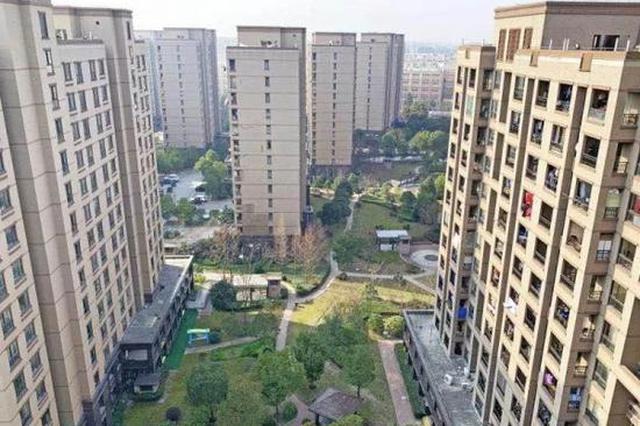 上海6个公租房项目提供13000余套房源 打造个性化服务