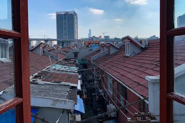 杨浦最大旧改基地预签约达生效比例 3600户居民告别老房