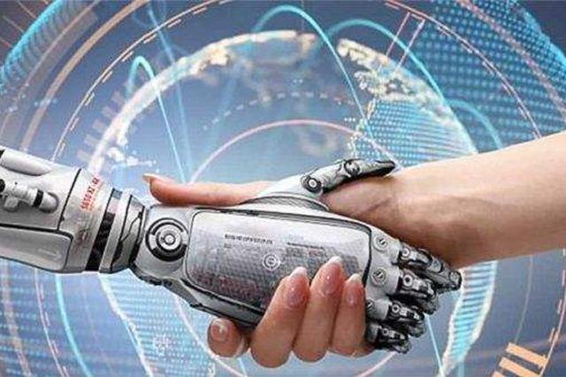 沪将编制人工智能重点家当成长路线图 力争千亿级范围