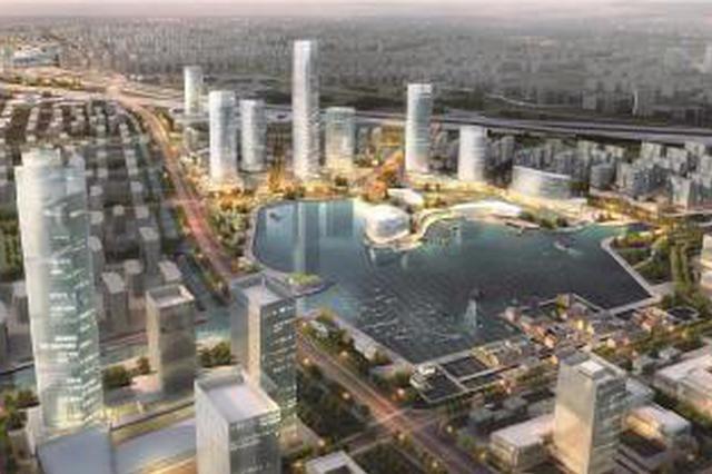 上海科技影都亮出最新发展格局 重点布局四大区块