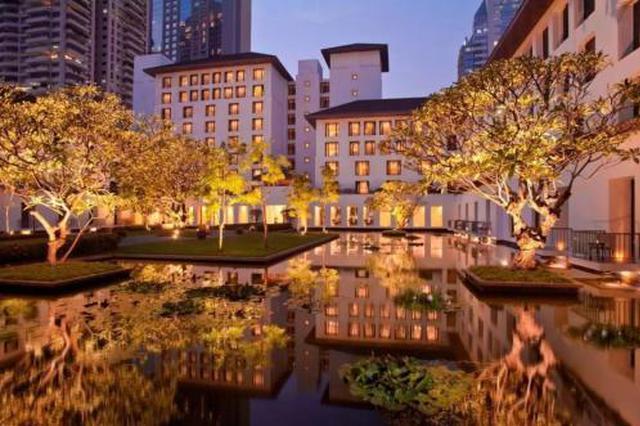 上海素凯泰酒店三项违法行为被查处 被罚10.1万元