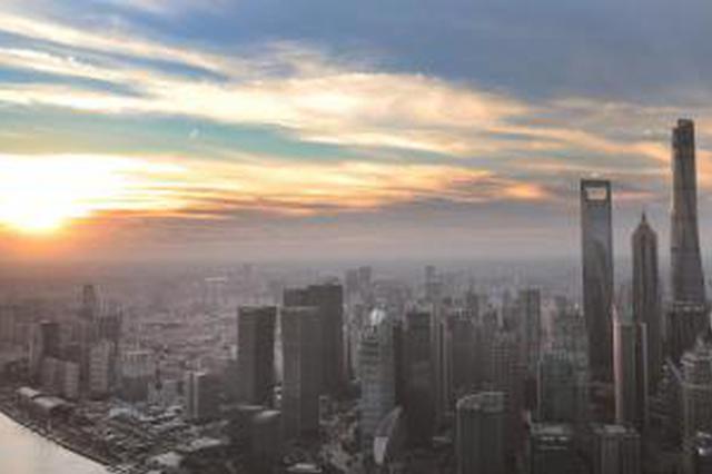浦东改革开放再出发吹响冲锋号 六大硬核产业集聚发展