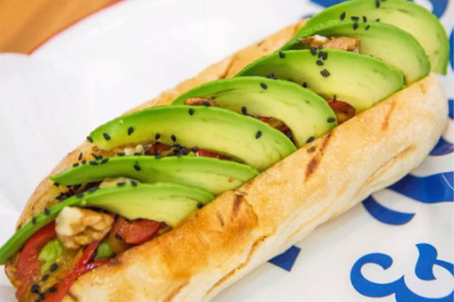 魔都10家超人气素食餐厅 让素食摒挡打开你的食欲
