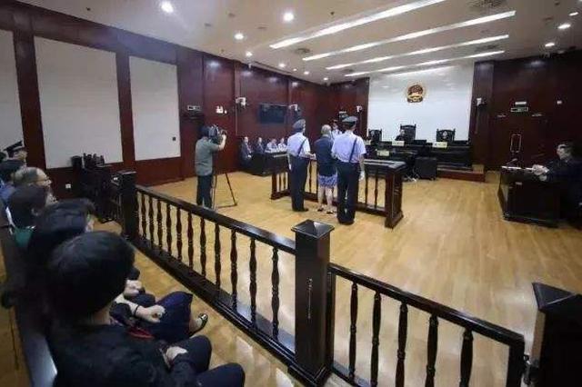 朱晓东故意杀人案二审宣判驳回上诉维持原审死刑判决