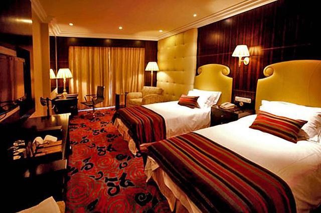 上海開展酒店六小件檢查 5家五星級酒店被責令整改