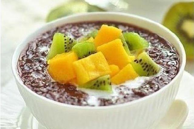 九种养分早餐粥做法合集 健康从一早就开端