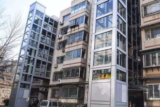 上海深入老旧住宅小区 调研加装电梯过程中的瓶颈