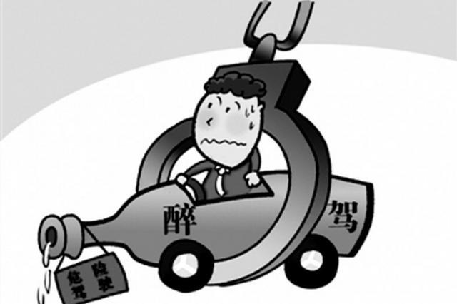 上海加大年夜酒后驾车周末整治力度 酒后睡一宿仍可能超标
