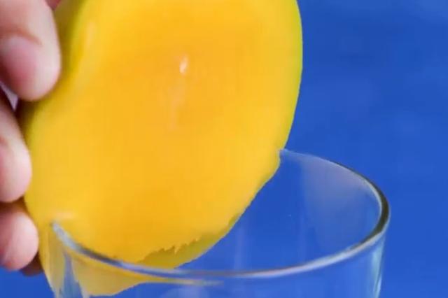 一些处理食物的小技巧 在家试试看吧