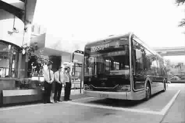 70条线路入选上海公交高品德线路 设定三大年夜否决指标