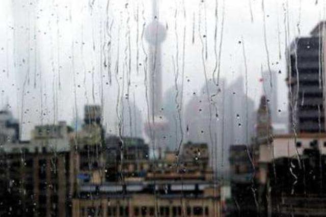 申城今年梅雨期持续30天 台风丹娜丝走势关乎出梅时间