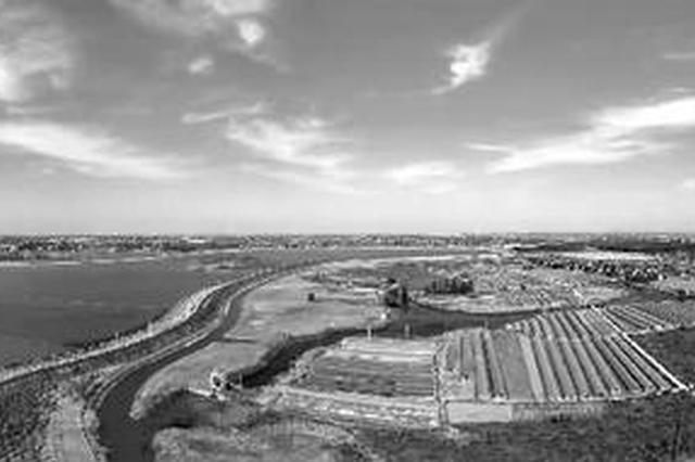 市中间供水量增至925万立方米 供水管网增长6800公里