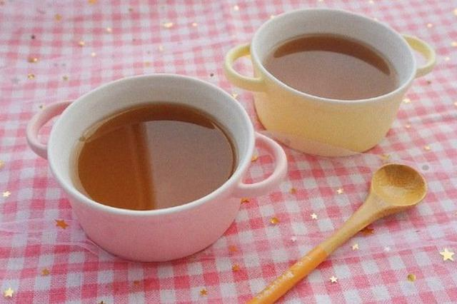 克己柠檬茶果冻 只有5分钟独享夏季冰冰冷