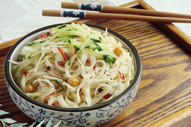 上海清凉美食大推荐 让我们拯救你的胃口