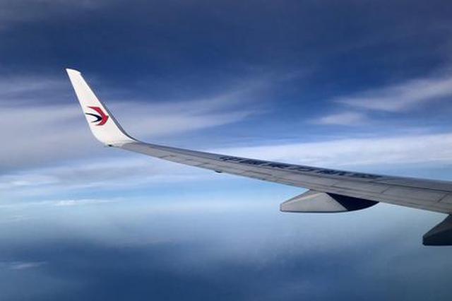 受极端天气影响 虹桥飞北京旅客上天2次12小时后回起点