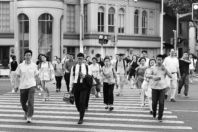 上海多家企业出招夏令工时制 灵活安排要听取职工看法