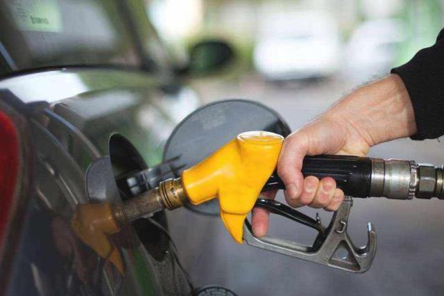 上海92、95号汽油每升下调0.06元 加满一箱节省约3元
