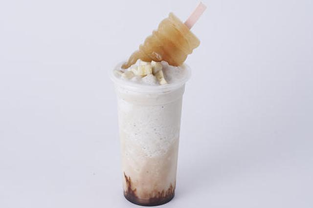 网红奶茶配方网上被公开售卖 业内人士:均系假装