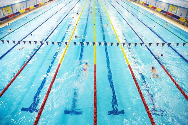 沪上游泳池超一成水质不合格 被责令改正和罚款