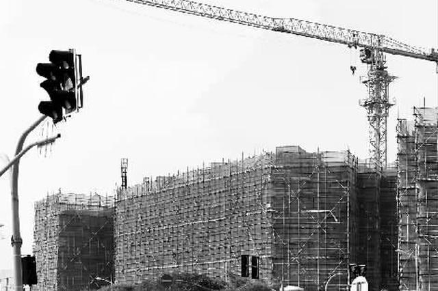 上海租赁房源供应占长三角四成 上半年房价以稳为主
