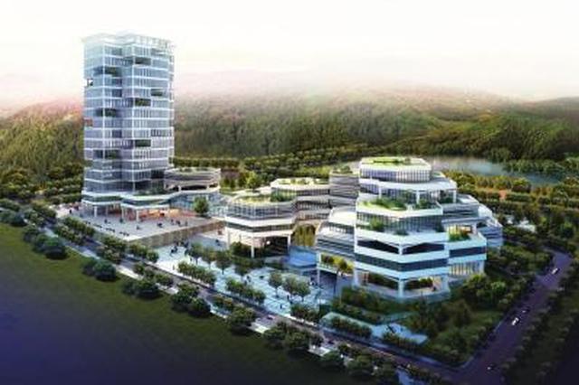 宝山罗泾镇导入母婴康养产业 康养中心预计十月试运行