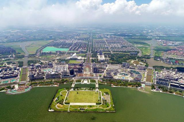 中国银行上海市分行落地首批自贸区新片区普惠金融贷款