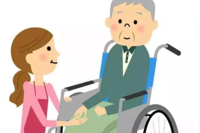 上海户籍老人已超过500万 未来4年上海将发展养老服务