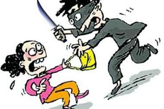 三人来沪预谋抢劫女商人 刚碰头就被警方抓获