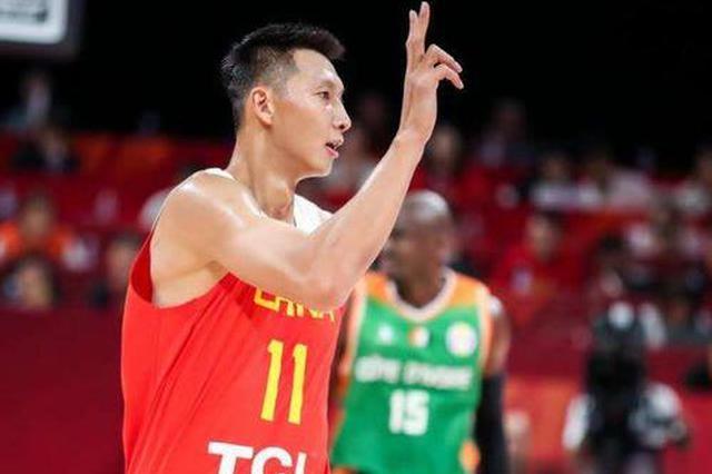 2019国际篮联篮球世界杯激战正酣 中国男篮惜败波兰队